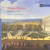 Marais;Pieces En Trio