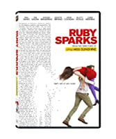 Ruby Sparks [DVD] [Import]