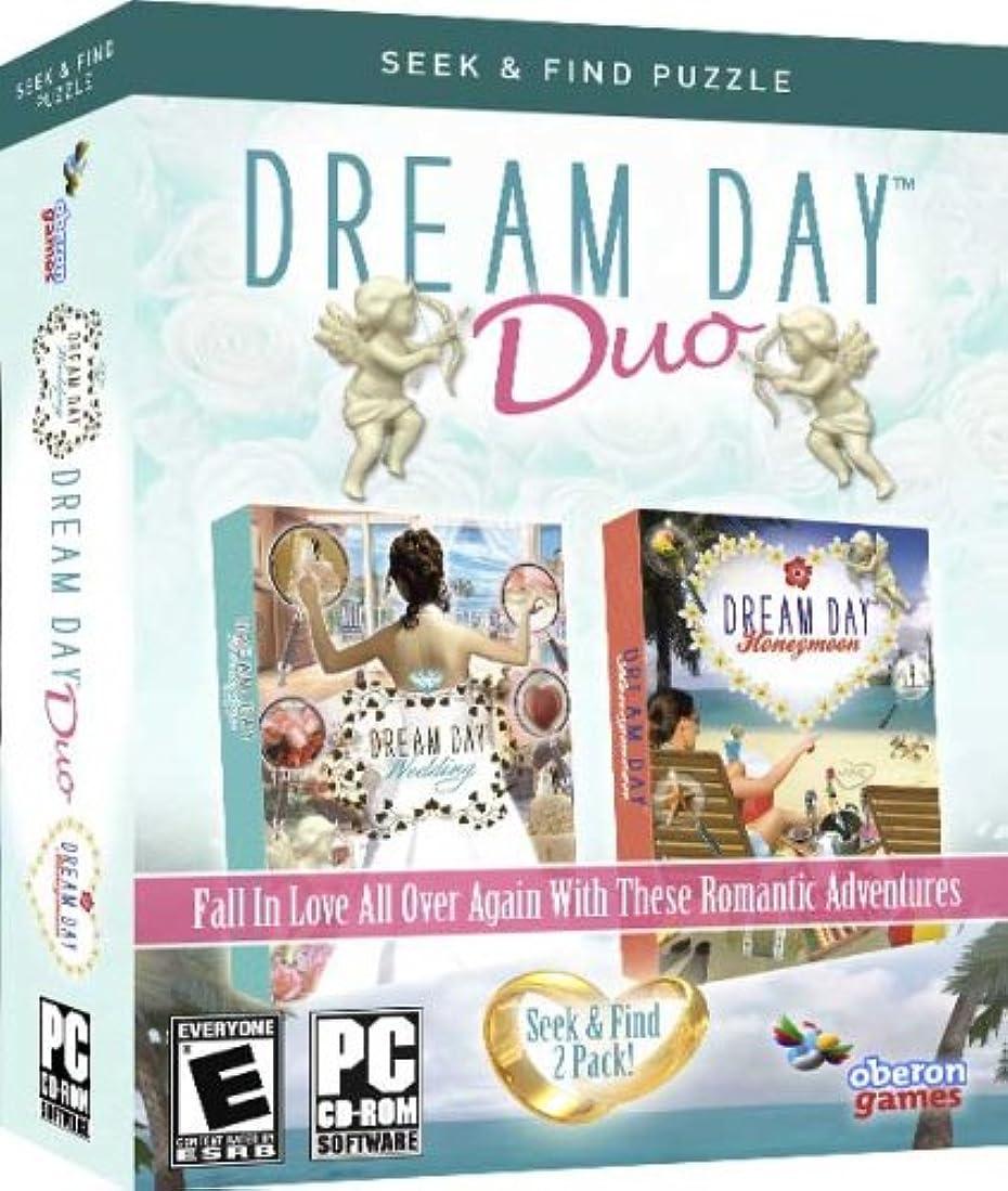 助言するアクセサリー地区Dream Day Duo (輸入版)