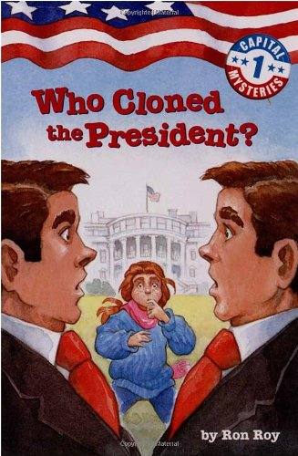 Capital Mysteries #1: Who Cloned the President?の詳細を見る