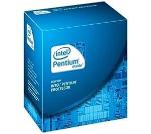 インテル Pentium G630 2.70GHz 3M LGA1155 SandyBridge BX80623G630