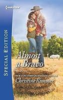 Almost a Bravo (Bravos of Valentine Bay)
