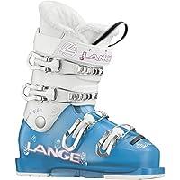 LANGE(ラング)ジュニア ガールズ スキーブーツ STARLET60(スターレット60) LBD5310 BLU 25.5