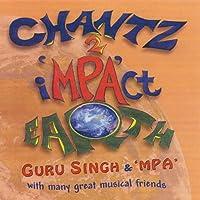 Chantz 2 Impact Earth