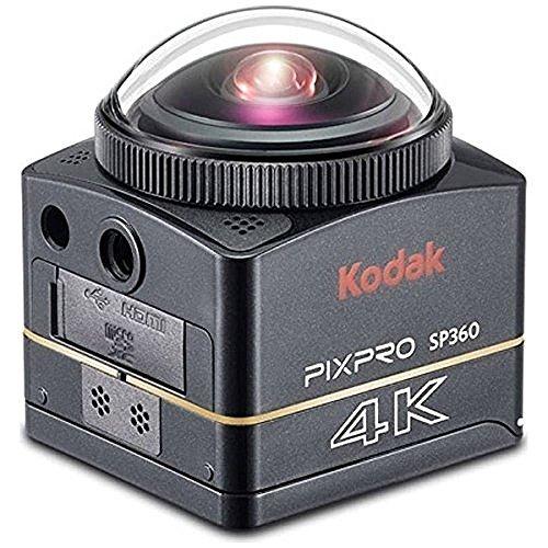 コダック『PIXPRO SP360 4K』