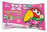 森永製菓㈱ チョコボール<いちご>プチパック 79g×12袋