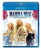 マンマ・ミーア! ヒア・ウィー・ゴー ブルーレイ+DVDセット<...[Blu-ray/ブルーレイ]