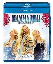マンマ・ミーア! ヒア・ウィー・ゴー ブルーレイ+DVDセット<英語歌詞字幕付き> [Blu-ray]
