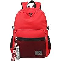 Mygreen School Backpack, College Travel Rucksack for Girls