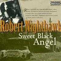 Sweet Black Angel