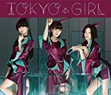 TOKYO GIRL(初回限定盤)(DVD付) - Perfume