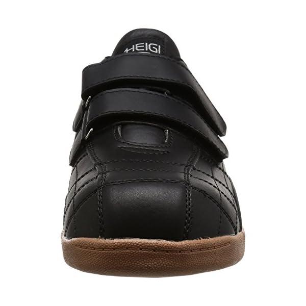 [ヘイギ] 安全靴 セーフティーシューズ マジ...の紹介画像4