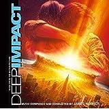 ディープ・インパクト オリジナル・サウンドトラック(期間生産限定盤)