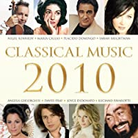 Classical 2010 by Classical 2010 (2009-11-17)