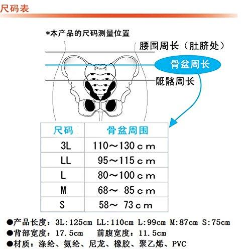 ボンボーン ストレイン 3Lサイズ (1コ入)