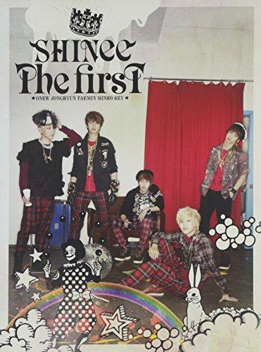 THE FIRST(初回生産限定盤)(DVD付)