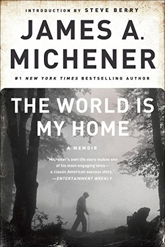 Download The World Is My Home: A Memoir 0812978137