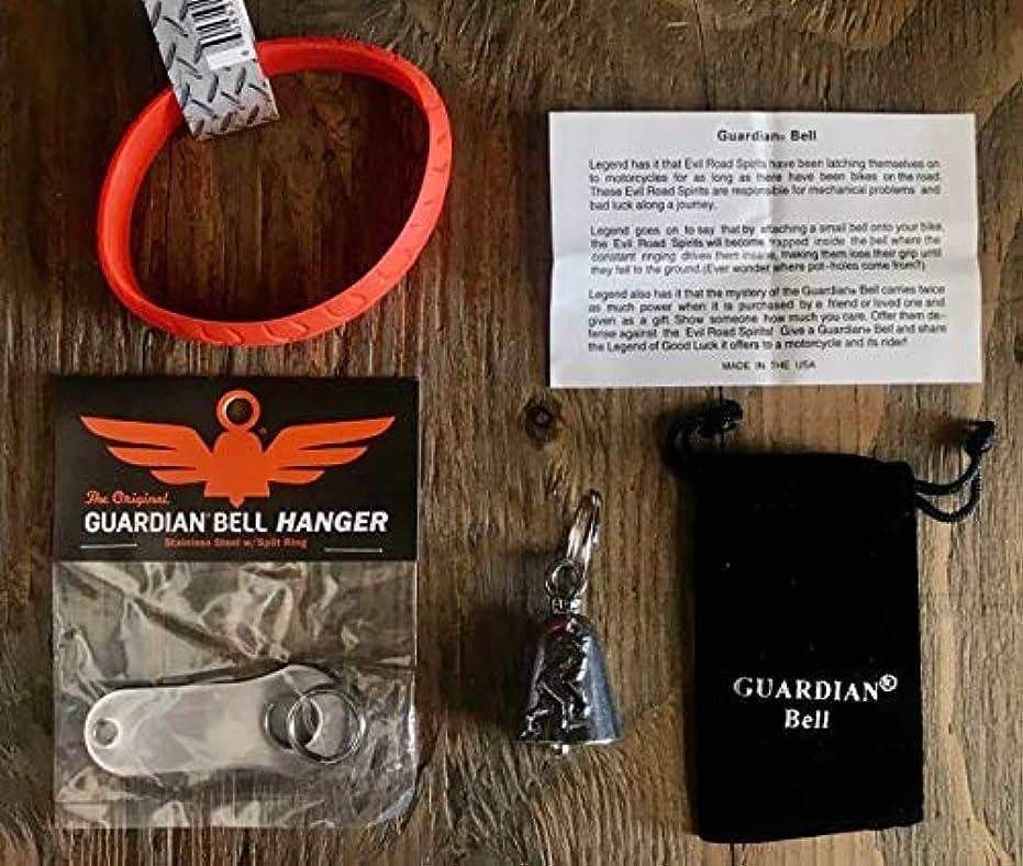 多用途描く同種のGuardian® Bell ビッグフット/YETI オートバイキット
