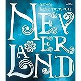 NEWS LIVE TOUR 2017 NEVERLAND(BD通常盤) [Blu-ray]