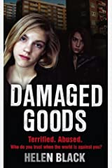 Damaged Goods (Lilly Valentine Series Book 1) Kindle Edition