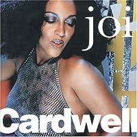 Joi Cardwell
