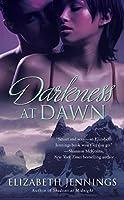 Darkness at Dawn (Berkley Sensation)