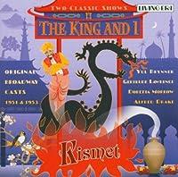 King & I: Kismet