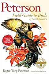 Peterson Field Guide to Birds of North America (Peterson Field Guides(R)) Paperback