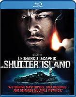 Shutter Island / [Blu-ray] [Import]
