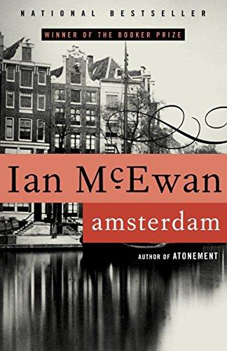 Amsterdam: A Novelの詳細を見る