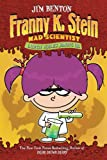 Lunch Walks Among Us (Franny K. Stein, Mad Scientist Book 1) (English Edition)