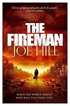 The Fireman by [Hill, Joe]