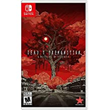 Deadly Premonition 2 : A Blessing in Disguise - Nintendo Switch