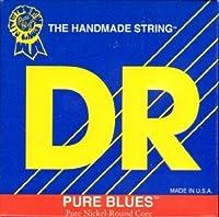 【 並行輸入品 】 DR PHR-11 Pure Blues .011-.050 エレキギター 弦