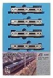 マイクロエース Nゲージ 701系-100 仙台色 改良品 4両セット A4951 鉄道模型 電車