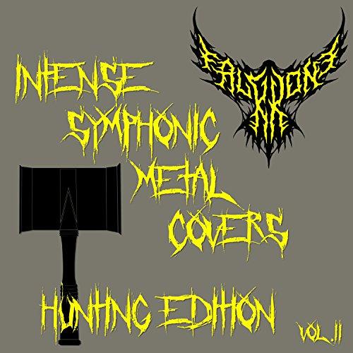 Intense Symphonic Metal Covers...
