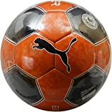 PUMA(プーマ) サッカー ボール エヴォパワーグラフィック3J 082643 レッドブラスト/プーマブラック(21) 4