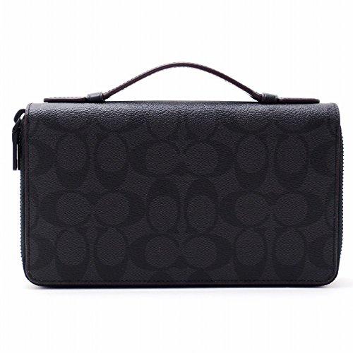 [コーチ] COACH メンズ セカンドバッグ COACH 財布 ポーチ 長財布 パスポートケース 25528N3A [アウトレット品] [並行輸入品]
