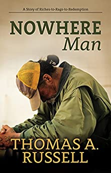 Nowhere Man by [Russell, Thomas A.]