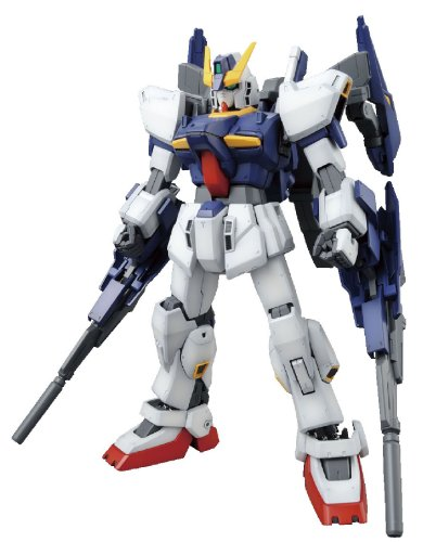 MG 1  100 Bygg Gundam Mk -II (Gundam Build Fighters)