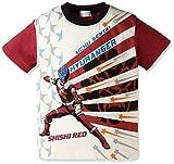 (バンダイ)BANDAI パネルTシャツ 宇宙戦隊キュウレンジャー