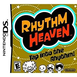 Rhythm Heaven リズム天国ゴールド DS 英語北米版 [並行輸入品]