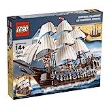LEGO レゴ/ 豪華帆船!全長75cm巨大! インペリアル フラッグシップ 10210