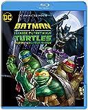 バットマン vs ミュータント・タートルズ[Blu-ray/ブルーレイ]