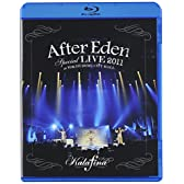 """After Eden"" Special LIVE 2011 at TOKYO DOME CITY HALL [Blu-ray]"