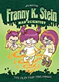 Fran That Time Forgot: #4 (Franny K. Stein, Mad Scientist)