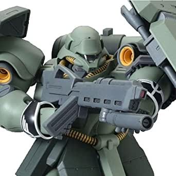 MG 1/100 ギラ・ドーガ(ユニコーンVer.) プラモデル (ホビーオンラインショップ限定)