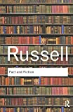 Fact and Fiction (Routledge Classics)