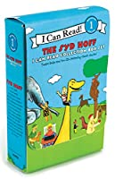 The Syd Hoff I Can Read Collection Box Set: 12 books and 2 CDs Featuring Classic Stories (I Can Read Level 1)