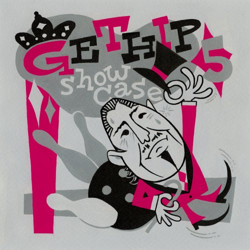 GET HIP SHOWCASE 5 ~ THE APOLLOS 20th Anniversary Special Edition